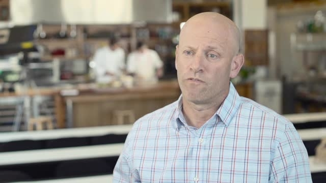 VP of marketing Michael Morse shares insights about how/why Blue Plate created the industry's first mayo with Greek yogurt, and how it's helping fuel the brand's growth