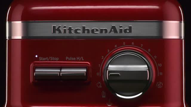 New KitchenAid ® Pro Line ® Blender Series