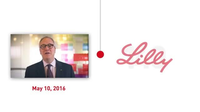 """In 1876, Colonel Eli Lilly established Eli Lilly and Company. He encouraged employees to """"take what you find here and make it better and better."""" We strive to keep that vision alive with new medicines and by improving global health."""