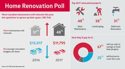 Home Renovation Poll