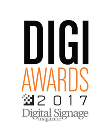 Mvix Wins 2017 DIGI Award for Best Content Management Software (CMS)