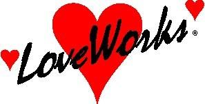 LoveWorks Logo
