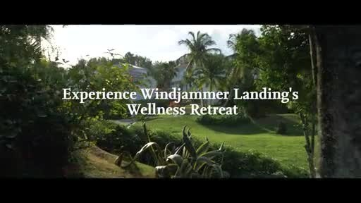 Video: Windjammer Landing Villa Beach Resort in Saint Lucia has created a program not typically offered at high-end resorts. They have combined luxury and rejuvenation to launch a Wellness Retreat.
