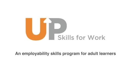UP Skills for Work is a free employability skills program for adult learners. Hear from two learners who participated in the program at Yonge Street Mission.