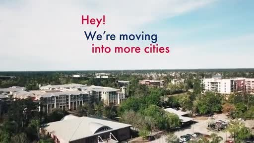 Now Open: 3 Men Movers - The Woodlands