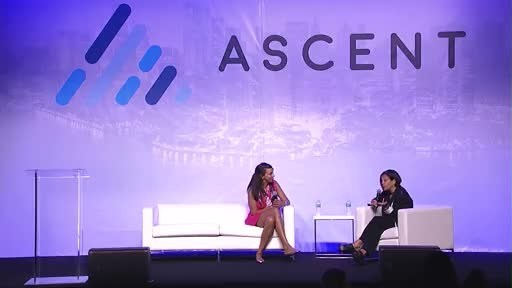 The Ascent Conference