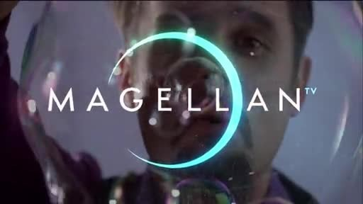 """MagellanTV is """"Television Worth Watching,"""" with over 2,000 titles."""