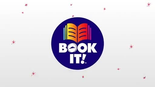 Pizza Hut BOOK IT! Program Announces New Author Partner Tom Angleberger, Celebrates The Positive Force Of Reading