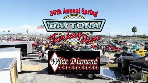 2019 Spring Daytona Turkey Run, March 22-24 at Daytona International Speedway! Fun for everyone in the family!