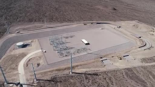 GridLiance's 230-kV Sloan Canyon Switching Station, located in Boulder City, Nevada, was officially commissioned today. The Sloan Canyon Switching Station is part of the independent electric transmission utility's 16-month, approximately $50 million transmission improvement project.