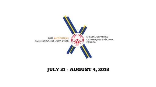 Special Olympics 2018 Summer Games Trailer