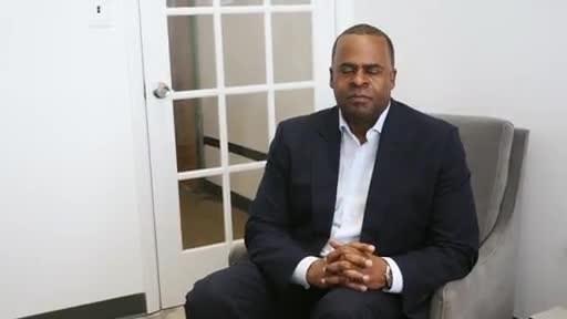 Howard University Alumnus Kasim Reed To Deliver 2019 Commencement Address
