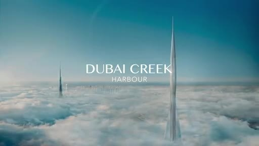 Emaar: With iconic Dubai Creek Tower and Dubai Square, Dubai Creek Harbour set to record 30 to 40% uplift in property prices