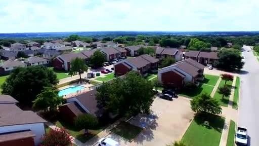 DFW MSA Drone Video