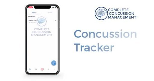 Complete Concussion Management Inc.'s (CCMI) free Concussion Tracker app is now available worldwide for iOS and Android devices! In real-time, Concussion Tracker captures and shares an athlete's concussion status with stakeholders, supporting safer return-to-play decisions for young athletes.