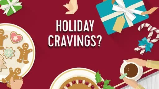 Holiday Cravings? You're Not Alone. New Survey Reveals The Impact They Have And What Americans Crave Most. Conducted by OnePoll for Quest Nutrition with a sample of 2,000 Americans aged 25-44 in September 2018.