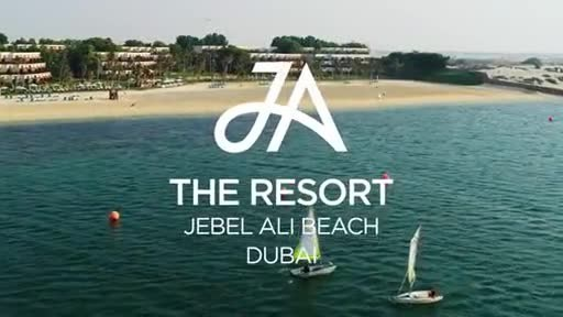 Global Recognition for Outstanding All-inclusive Package Awarded to JA The Resort Dubai