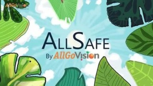 AllGoVision Launches AllSafe™ Video Analytics for safety in the post-COVID world