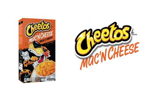 Cheetos® 'Lets The Cat Out Of The Bag' With Launch Of New Cheetos Mac 'n Cheese