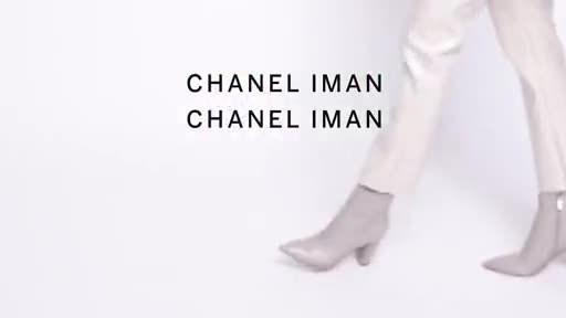 Marc Fisher LTD x Chanel Iman FW19 Campaign Video
