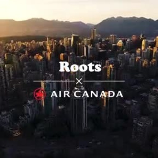 Roots and Air Canada Partner to Mark International Sweatpants Day Onboard Air Canada's Longest International Flight