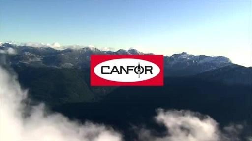 Canfor宣布新的可持续发展目标和投资在卑斯省的新Arbios生物技术低碳生物燃料工厂