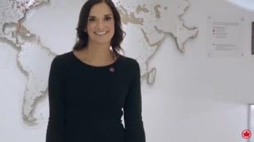 Arielle Meloul-Wechsler : Une des 100 femmes les plus influentes du Canada