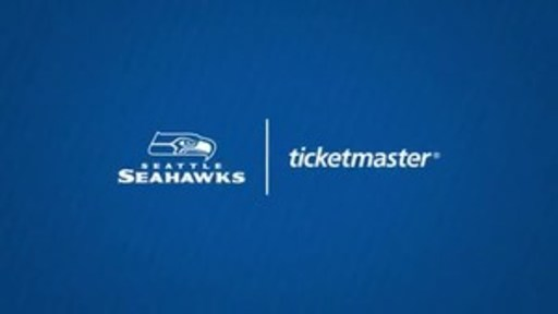 Ticketmaster Extends Official Partnership with Seattle Seahawks and CenturyLink Field to Bring Digital Tickets to Fans
