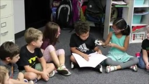 Kernsville Elementary in Pennsylvania elevates student and teacher achievement through key FrontRow education technology, successfully increasing student participation and academic outcomes while saving teachers' voices.