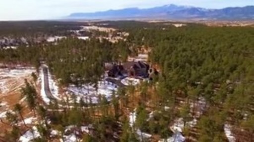 Situated on a private, 45-acre parcel in Colorado Springs, this luxurious mountain home will be sold Without Reserve at a live auction on March 3, 2018. The Colorado estate - which offers direct views of Pikes Peak - was previously asking $4.25 million. Luxury real estate auction firm Platinum Luxury Auctions is managing the sale in cooperation with listing brokerage LIV Sotheby's International Realty. More information and additional photography is available at COLuxuryAuction.com.