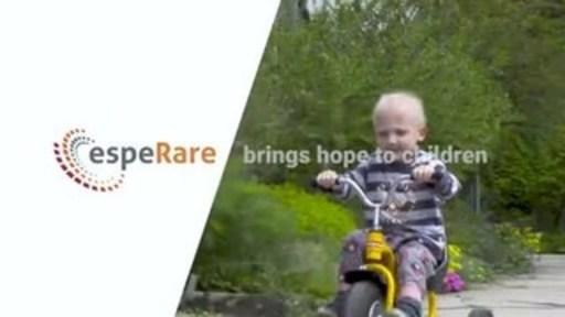 EspeRare's ER-004 program in XLHED