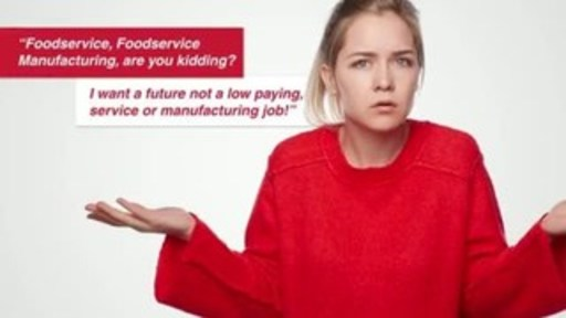 In research commissioned by IFMA, it was critical to understand why this perception exists, what student's desire in careers, and the steps that must be taken by companies and the industry to become an industry of choice.
