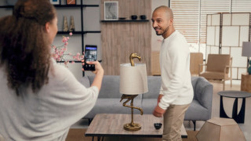 """Mercari turns the Beatles' """"Hello, Goodbye"""" into an ode to giving new life to unused things"""