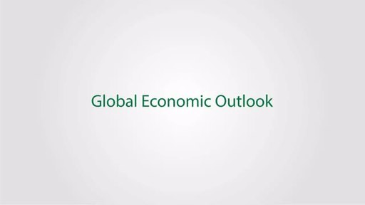 Manulife Asset Management chief economist Megan Greene