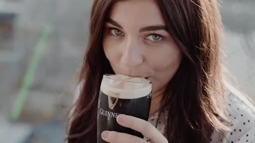 The picture-perfect pint: The Guinness Storehouse introduces the Guinness STOUTie