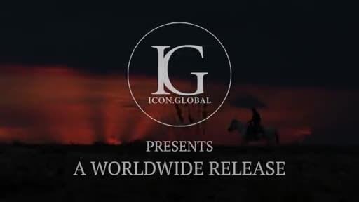 电影,电影预告片土耳其轨道牧场发布的图标全球预览全球功能发布和第四季度市场发布