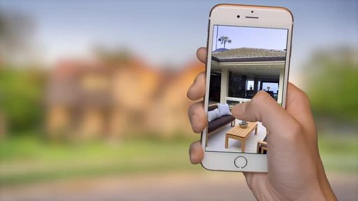 Realtor.com Announces Matterport 3D Virtual Tours on For-Sale and For-Rent Home Listings