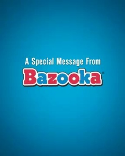 Bazooka ® Bubble Gum Launches Celebrity PSA Campaign in Support of Dad Jokes - Just in Time for Father's Day