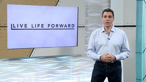 Sneak Peak at Live Life Forward TV Show