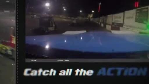 Lebanon I-44 Speedway – Bandit Big Rig Series Returns