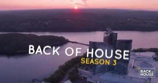 "Mohegan Sun's Award-Winning ""Back of House"" is Back for More!"