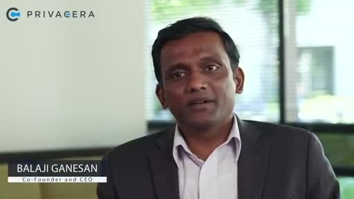 Privacera Raises $13.5M in Series A Funding. Balaji Ganesan, co-founder of Apache Ranger and Privacera, discusses his journey and why data governance, security, and compliance are becoming table stakes as organizations look to migrate enterprise data to the cloud to drive data analytics. Privacera helps organizations meet their dual mandate of balancing data democratization with data security to maximize business insights while ensuring privacy and compliance.