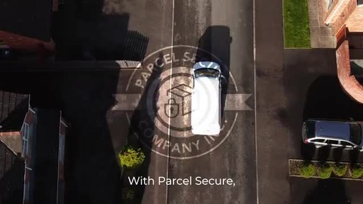 The Growing Parcel Theft Issue Has Finally Been Solved in The Most Common Sense, Aesthetically Pleasing Way