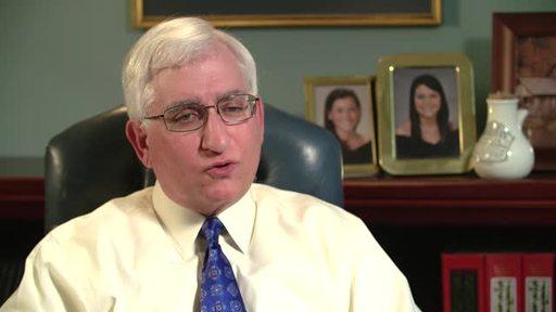 Dr. Jim Lamberti Discusses Respiratory Compromise Study