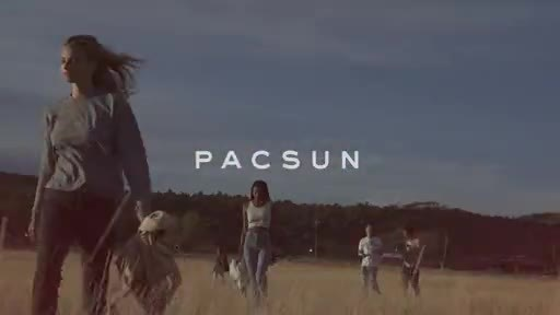 Pacsun Reveals Adventure Experience theme for its Pre-Fall 2021 Campaign, featuring TikTok Star Jules LeBlanc