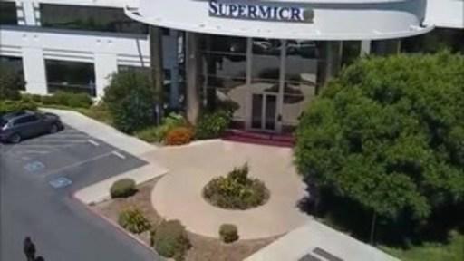 Supermicro expande negócios e amplia seu campus no Vale do Silício