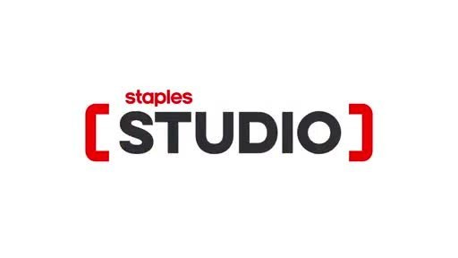 Staples Canada unveils new concept store in the heart of downtown Toronto featuring a bold take on Coworking