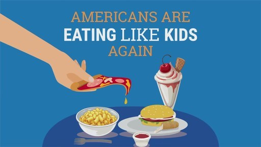 ST. SIMONS ISLAND, Ga., Sept. 22, 2020 /PRNewswire/ -- In 2020 – the year of quarantining and social distancing – many Americans have chosen to eat like a kid again, according to new research. No matter gender, age or location, feel-good, nostalgic food has m…