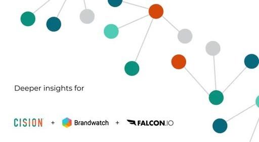 Cision Closes Brandwatch Acquisition...