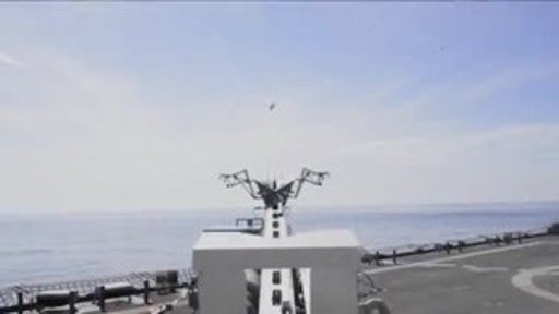 Insitu Awarded Multi-Year Contract to Provide UAS ISR Services for U.S. Coast Guard National Security Cutter Fleet